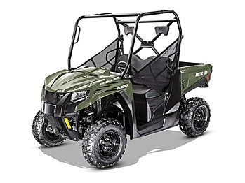 2017 Arctic Cat Prowler 500 for sale 200547662