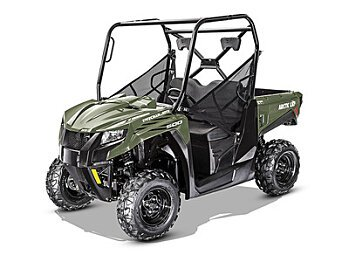 2017 Arctic Cat Prowler 500 for sale 200585181