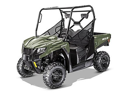 2017 Arctic Cat Prowler 500 for sale 200578385