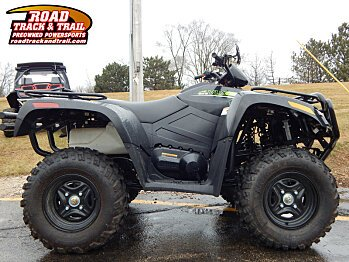 2017 Arctic Cat VLX 700 for sale 200525712