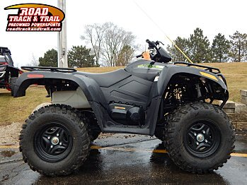 2017 Arctic Cat VLX 700 for sale 200525714