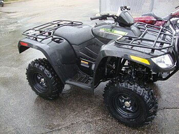 2017 Arctic Cat VLX 700 for sale 200567672