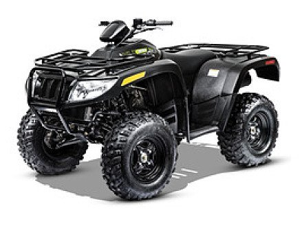 2017 Arctic Cat VLX 700 for sale 200450209