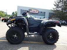 2017 Arctic Cat VLX 700 for sale 200601173