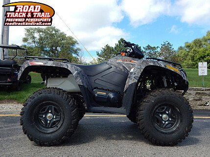2017 Arctic Cat VLX 700 for sale 200622063