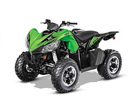 2017 Arctic Cat XC 450 for sale 200458742