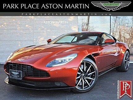 2017 Aston Martin DB11 for sale 100871144