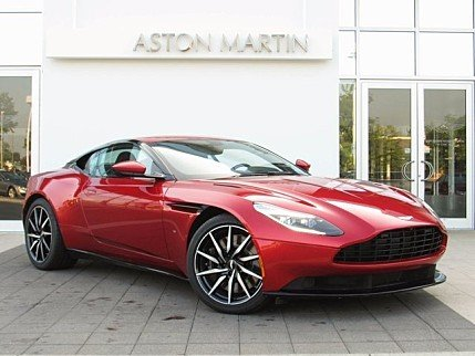 2017 Aston Martin DB11 for sale 100899492