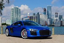 2017 Audi R8 V10 Coupe for sale 100836891