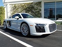 2017 Audi R8 V10 Coupe for sale 100840877