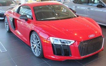 2017 Audi R8 V10 plus Coupe for sale 100895226