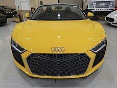2017 Audi R8 for sale 100885052