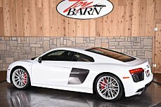 2017 Audi R8 V10 Coupe for sale 100866768