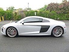 2017 Audi R8 V10 Coupe for sale 100987401