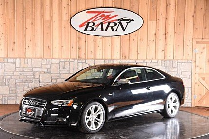 2017 Audi S5 3.0T Coupe for sale 100975935