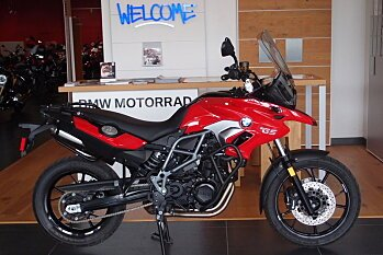 2017 BMW F700GS for sale 200587025