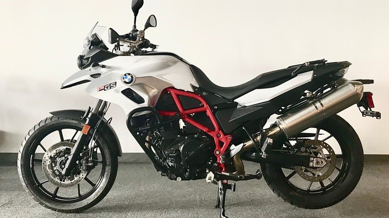2017 BMW F700GS for sale 200619715
