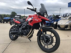 2017 BMW F700GS for sale 200641604