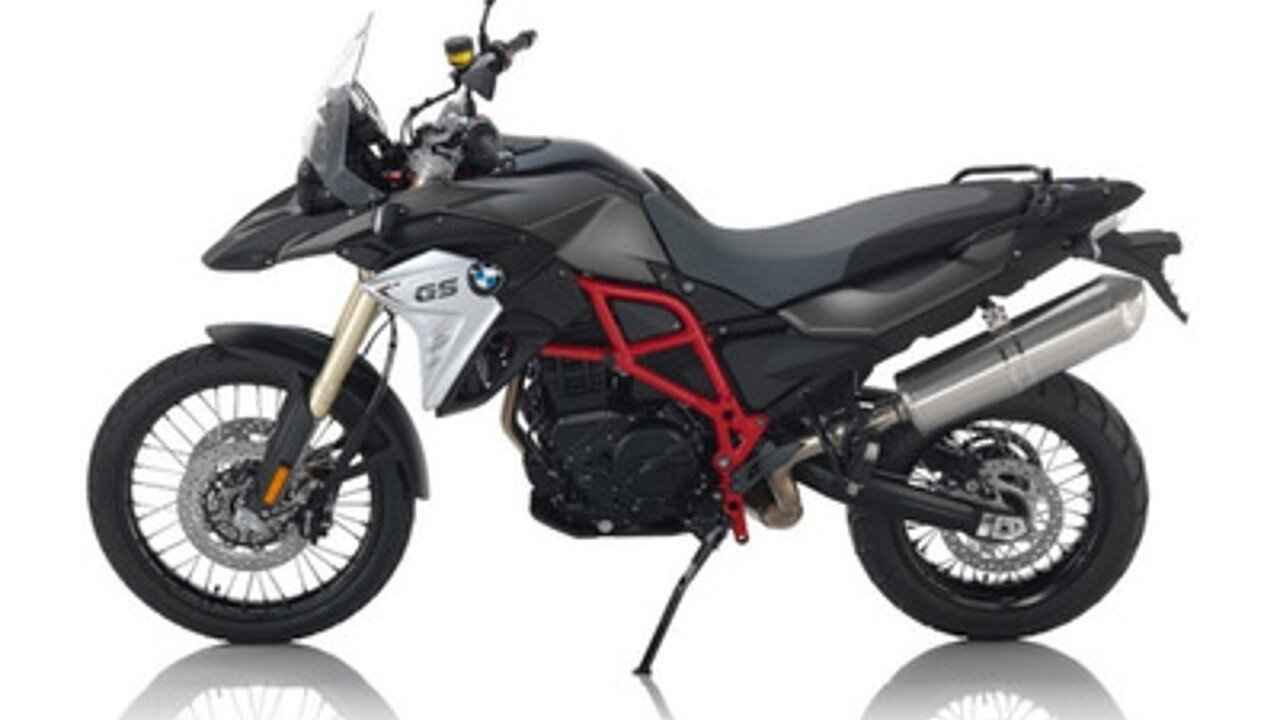 2017 BMW F800GS for sale 200415473