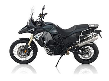 2017 BMW F800GS Adventure for sale 200591909