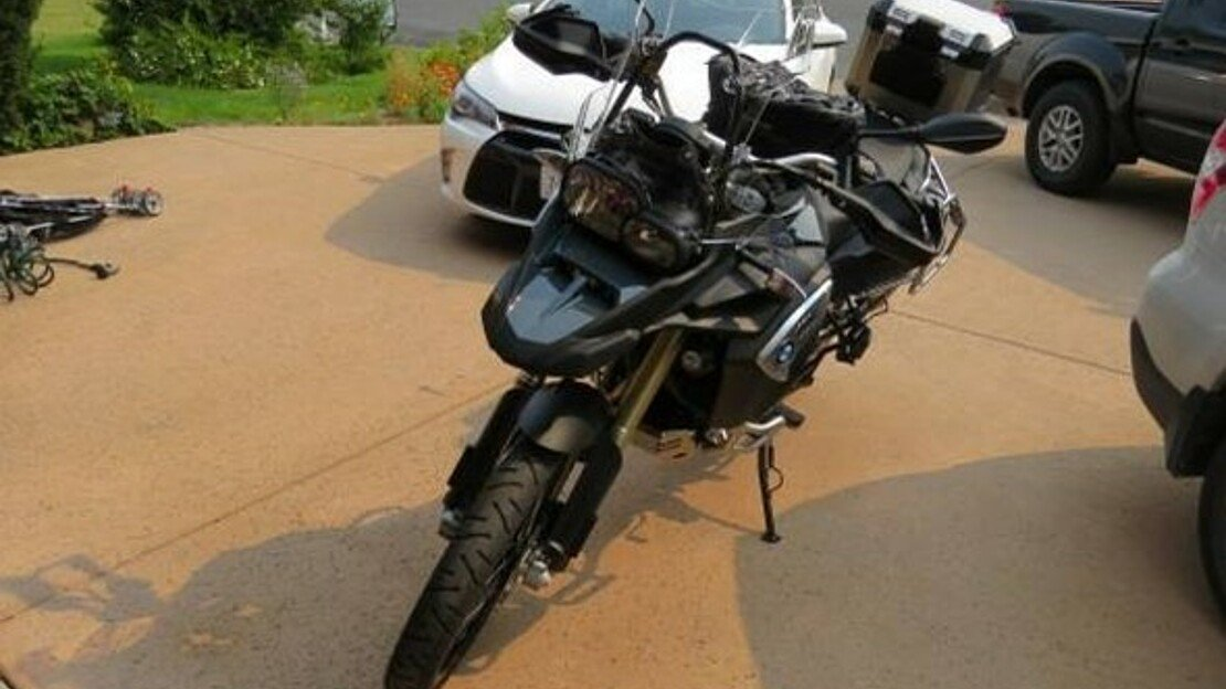 2017 BMW F800GS for sale 200621475