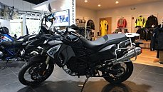 2017 BMW F800GS Adventure for sale 200387979