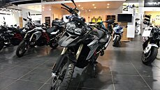 2017 BMW F800GS for sale 200403801