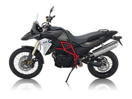 2017 BMW F800GS for sale 200524629