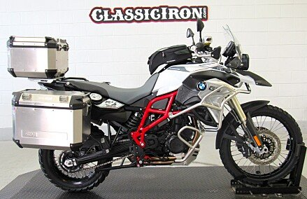 2017 BMW F800GS for sale 200593270