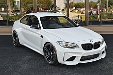 2017 BMW M2 for sale 100891129
