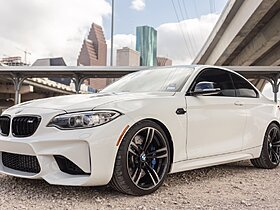 2017 BMW M2 for sale 100987533