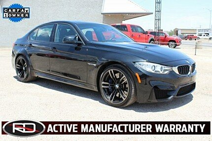 2017 BMW M3 for sale 100989233