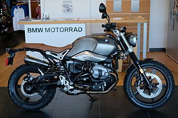 2017 BMW R nineT Scrambler for sale 200398479