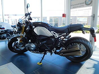 2017 BMW R nineT for sale 200434791
