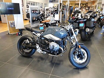 2017 BMW R nineT Pure for sale 200456917