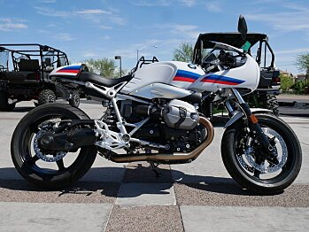 2017 BMW R nineT Racer for sale 200581417