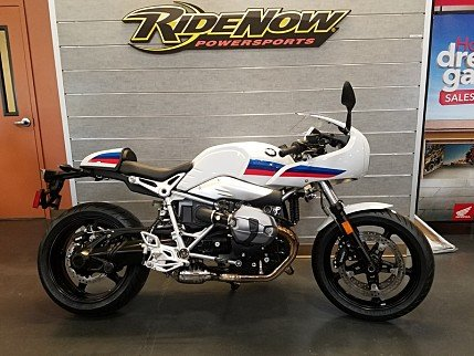 2017 BMW R nineT Racer for sale 200464989