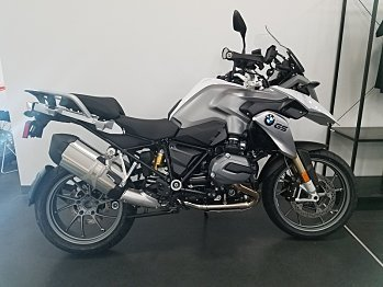 2017 BMW R1200GS for sale 200413646