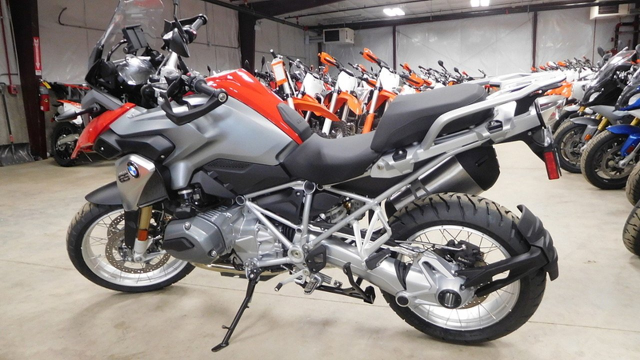 2017 BMW R1200GS for sale 200416860
