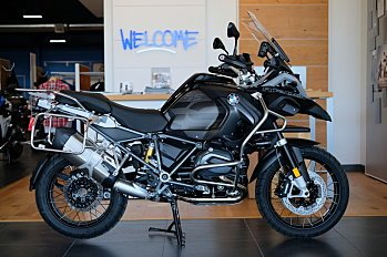 2017 BMW R1200GS Adventure for sale 200428555