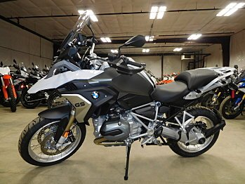 2017 BMW R1200GS for sale 200434800