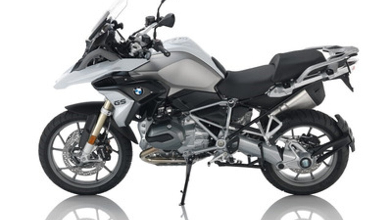 2017 BMW R1200GS for sale 200437760