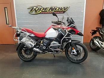 2017 BMW R1200GS Adventure for sale 200446168