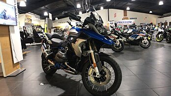 2017 BMW R1200GS for sale 200447622