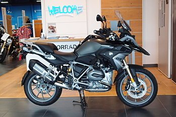 2017 BMW R1200GS for sale 200459920
