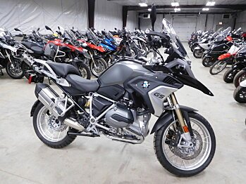 2017 BMW R1200GS for sale 200492074