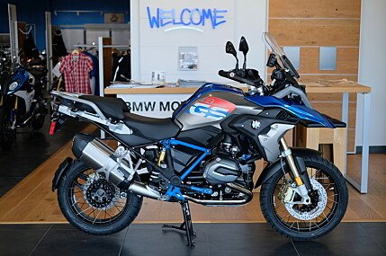 2017 BMW R1200GS for sale 200436800