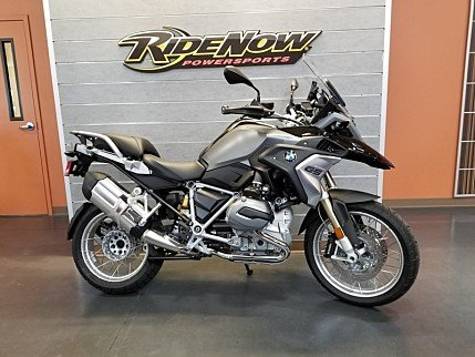 2017 BMW R1200GS for sale 200446161