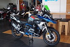 2017 BMW R1200GS for sale 200448865