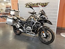 2017 BMW R1200GS Adventure for sale 200448941